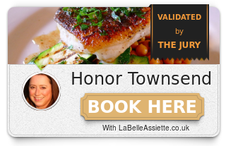 Chef Honor Townsend