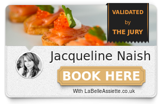 Chef Jacqueline Wise