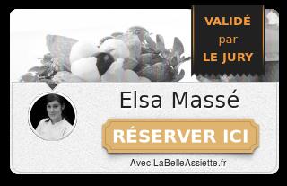 Elsa Massé