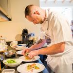 Image chef Ingle