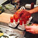 Image chef Brodrick