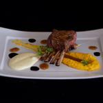 Image chef Manda