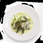 Image chef x La Belle Assiette