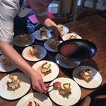 Image chef Cron
