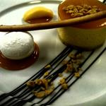 Passion fruit delice mango mallows