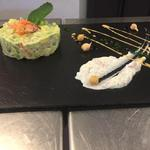 Image chef Mina