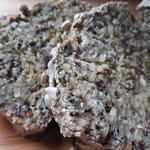 pain aux céréales et graines (sans gluten/sans levure)