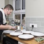 Image chef Baines