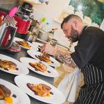 Image chef Charnock