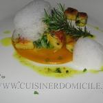 Image chef Daluz