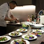 Image chef Salamone