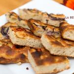 Traditional Focaccia Pugliese