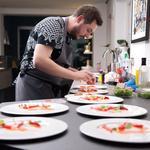 Image chef Porter