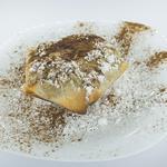 Pastilla poulet-amandes
