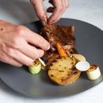 Image chef Heselden