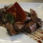 Image chef Inacio