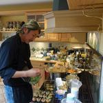 Image chef Tsujimoto