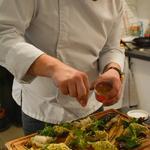 Image chef Le Viavant