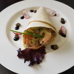 Image chef Minter