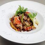 Mon petit plat Thai