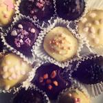 Sweet Treat Cake Pops