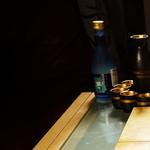 """""""Le saké des seigneurs"""" - Nihonshu Junmai Daiginjo """"Blue Label"""""""