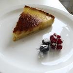 La meilleure tarte au citron du monde