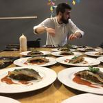 Image chef Calvani