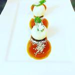Boule coco/mangue