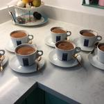 Image chef Caffe
