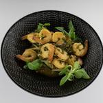 Salade de crevette épicée à la Thaï