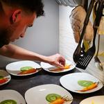 Image chef Helan