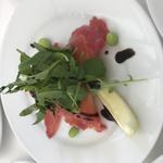 Image chef Codreanu