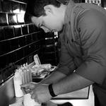 Image chef Van Der Merwe
