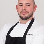 Image chef Cathcart