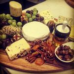 Cheeseboard for a large group