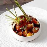 Cassolette de légumes printaniers