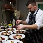Image chef Dibley
