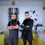 L'un des fers de lance d'Hirose, encourager l'artisanat local parisien afin de pouvoir continuer à travailler avec des passionnés.