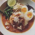 Image chef Punyawong