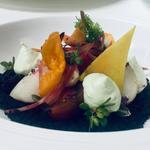 Image chef Leloup