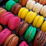 Macarons for private events