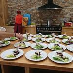 Image chef Florance