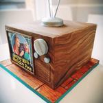 Birthday cake and monumental cake on order