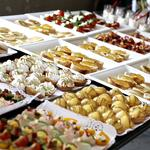 Image chef Catering Delivery London