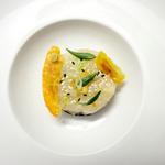 Langouste | Tartare | Kumquat | Citron vert
