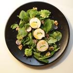 Image chef La Belle Assiette