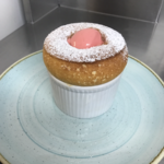 The FAMOUS Rice Pudding Soufflé