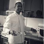 Image chef Samata