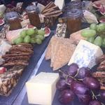 Miniature Cheese Board (per table) Selection
